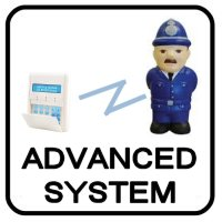 Claughton, PR3 Advanced Alarm
