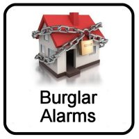 Withnell, PR6 served by NorthWest Security Systems for Intruder Alarms & Home Security Systems
