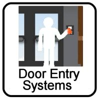Newtown, PR7 served by NorthWest Security Systems for Door Entry Security Systems