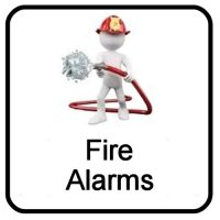 Claughton, PR3 served by NorthWest Security Systems for Fire Alarms Systems