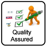 Catterall, PR3 quality installations by NorthWest Fire Protection for Fire_Extinguishers & Fire_Alarms quality assured