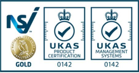 NorthEast Security Systems North East England NSI Certified