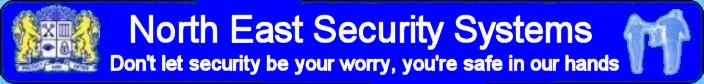 NorthEast Security Systems North East England